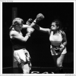 Christelle Mettaz vs Nuria Moreno