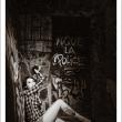 Melody en sous-sol