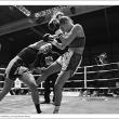Enfusion - Amandine Falck vs Janique Avanthay