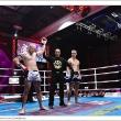 Enfusion - Andriy Unhurian vs Perdo Barros