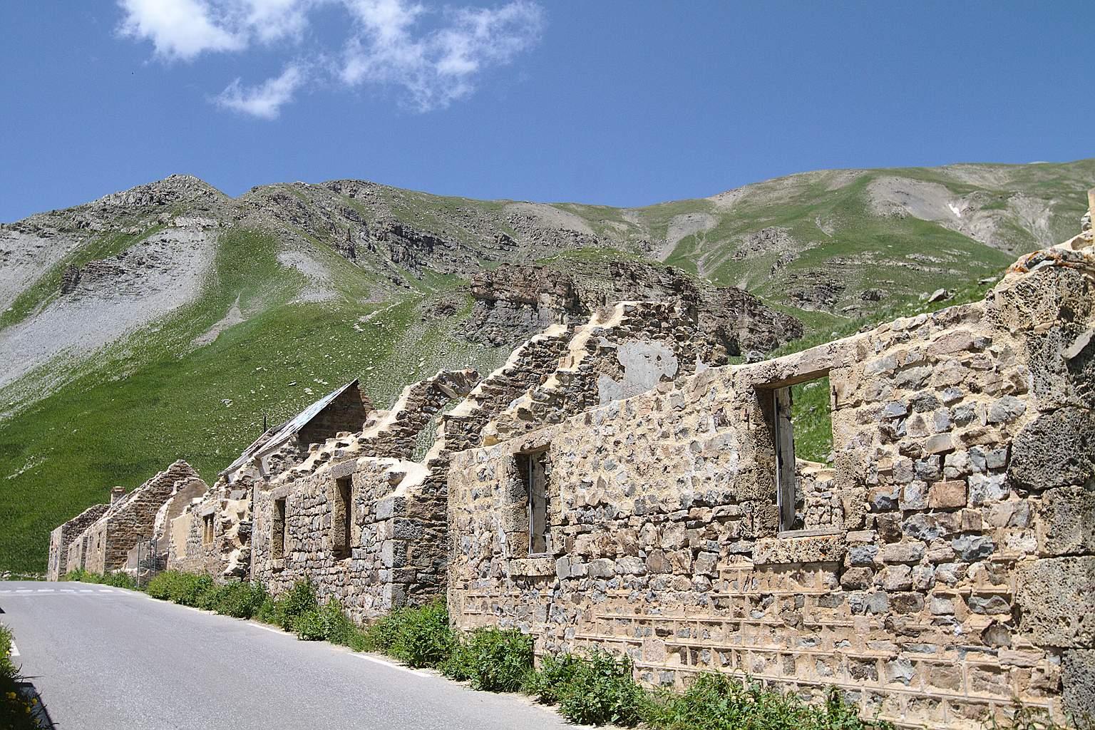 Tour des Grandes Alpes