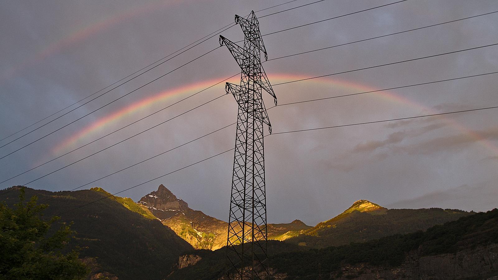 180705_0334 - Dents Du Midi - Rainbow