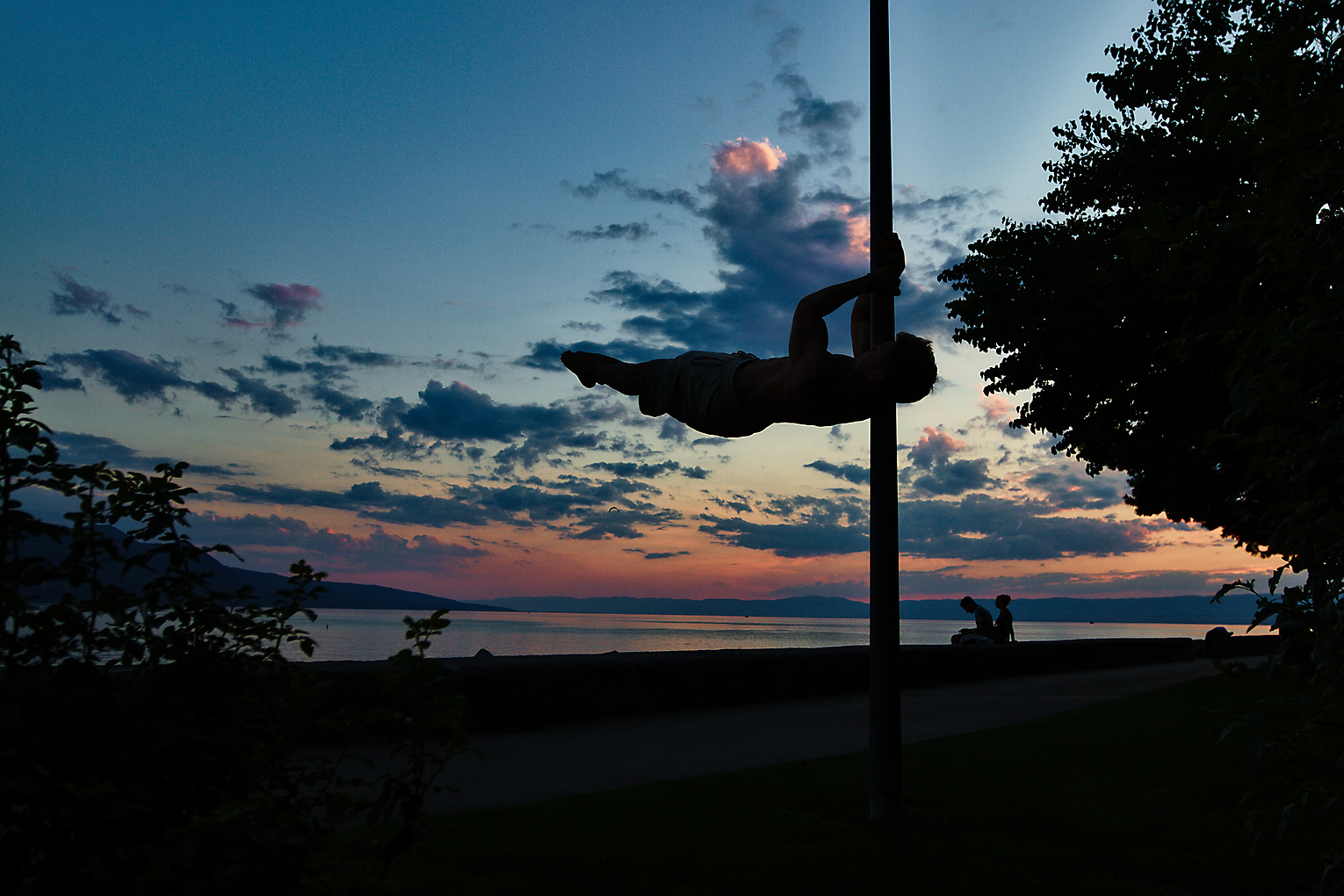 Equilibre @Vevey