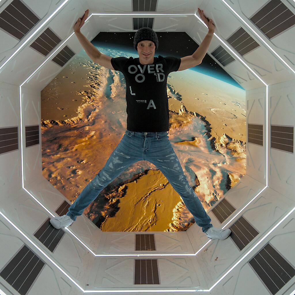 #RMPSR Selfie Hotel